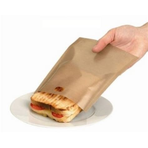 Toaster Bags by Eztoastie Toast Bags 9 99 Only Free Worldwide Shipping