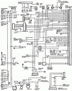 1998 Freightliner Wiring Diagrams