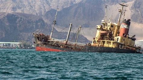 Consilium and printed with permission). Yemen's Houthis allow UN team to visit 'time bomb' tanker: source