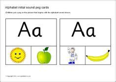 sound fluency images initial sounds