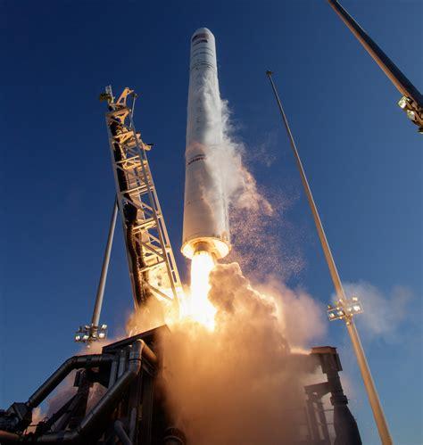 NASA: Rocket Launch Today May Be Visible From Bermuda ...
