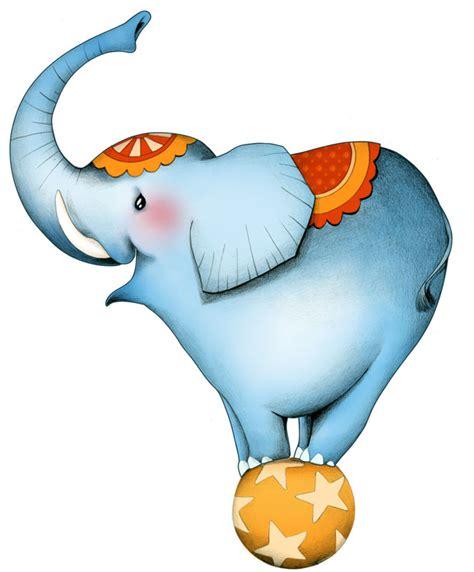 choix des couleurs pour une chambre sticker enfant éléphant de cirque stickers chambre enfant