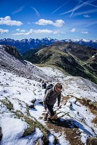 Climbing in the Latemar Mountains | Travel | Photos ...