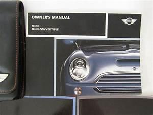 2006 Mini Cooper Owner Manual Pdf