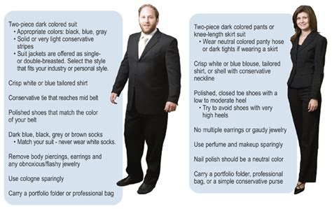 interview success luvlaula page 2 dress for success in modern business