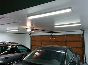 Led Garage Lighting  Save The Planet And Save Your Money
