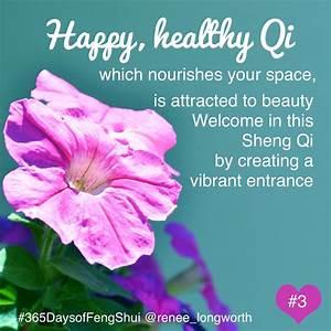 Feng Shui Chi : day 3 of 365 days of feng shui happy healthy qi ~ Bigdaddyawards.com Haus und Dekorationen