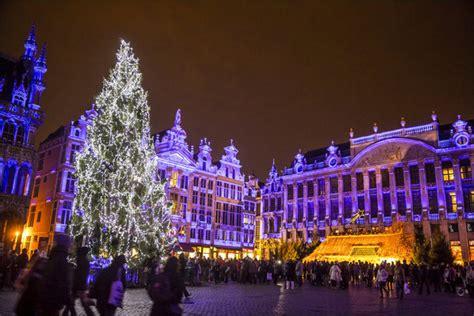brussels christmas market   hotels