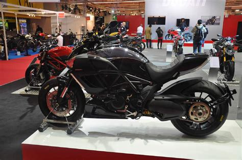2018 Ducati Diavel Cromo Picture 439712 Motorcycle