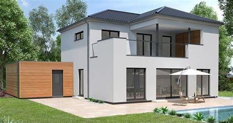 Haus Mit Dachterrasse by Modernes Stadthaus Mit Walmdach Architektur Und