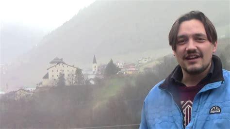 Giacomo Gardumi - En Giro Per Castei - YouTube