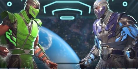 injustice    gear loadouts  shaders revealed