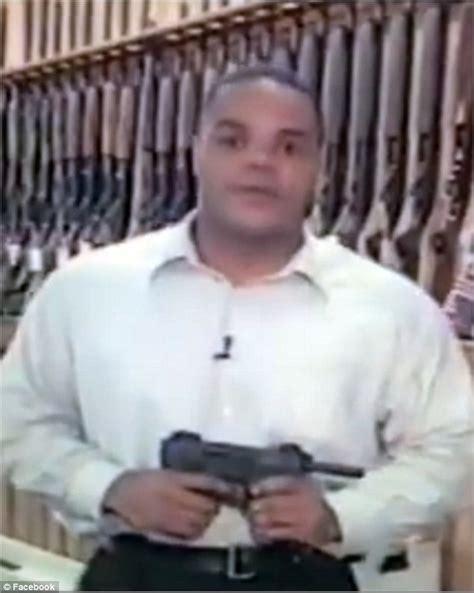 virginia shooting manhunt for wdbj7 tv shooter bryce