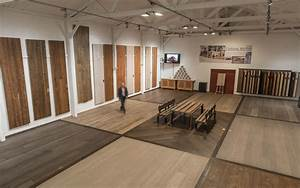 showroom with 350 m2 of parquet and planks adler parkett With parquet showroom