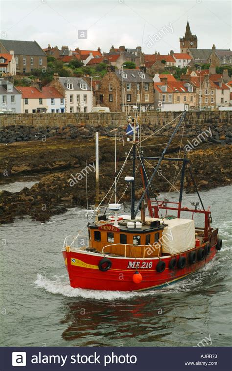 Fishing Boat Jobs Southton by The Prawn Fishing Boat Stroma Isle Me216 Leaving
