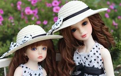 Wallpapers Doll Dolls Barbie Sad Desktop Whatsapp