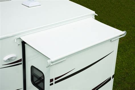 dometic deluxe   topper rv awning