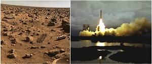 September 1975 - Viking 2 Launched   NASA