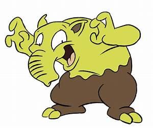 Drowsy Pokemon Evolution Images | Pokemon Images