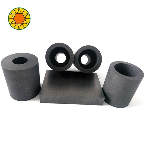 graphite tube manufacturers  suppliers china factory quotation yinxuan carbon technology