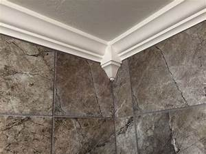 Installing, And, Painting, Crown, Molding