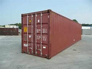 contenedores 40' HC, contenedor 12 metros high cube, contenedor almacen 12 metros hc, contenedor