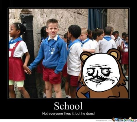 School Picture Meme - school memes best collection of funny school pictures