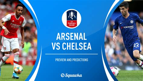 Arsenal vs Chelsea live stream: Watch the FA Cup final online