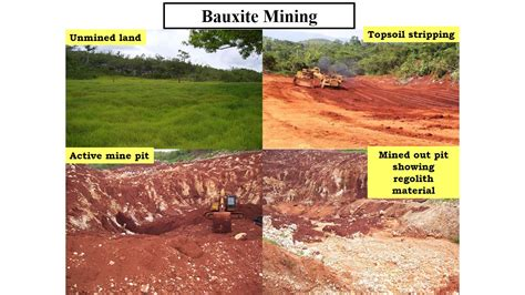 bauxite restoration chauhan laboratory at florida a m