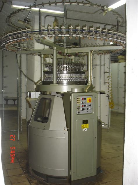 machines that terrot s 196 circular knitting machine 3 machines exapro