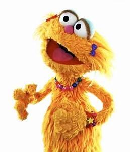 Zoe | Muppet Wiki | FANDOM powered by Wikia