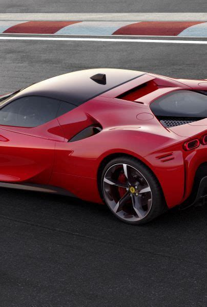 A collection of the top 78 ferrari wallpapers and backgrounds available for download for free. Ferrari 812 GTS y SF90 premiados por Top Gear   TORK Camionetas