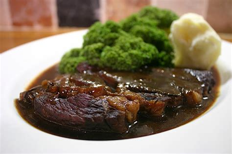 braised beef living in the ice age braised beef steak