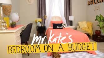 diy bedroom decorating ideas on a budget bedroom on a budget diy home decor mr kate