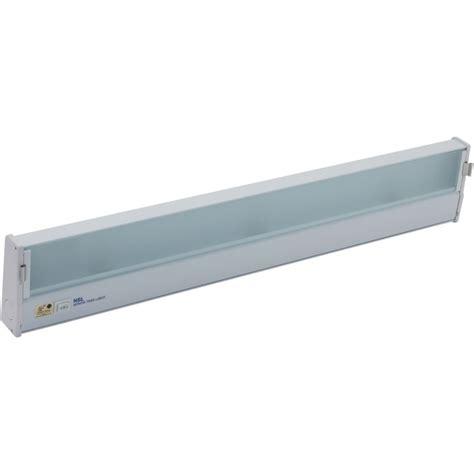 Nsl Lighting - nsl xtl 3 hw wh hardwire wedge base task light 18 watt 110