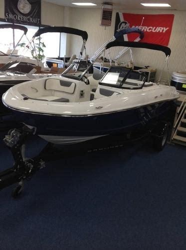 Bayliner Vr4 Boat Test by 2018 Bayliner 180 Bowrider Kalamazoo Michigan Boats