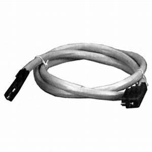 Alpha Communications U2122 25 U0026 39  Cable For Ry912 To Rj71c