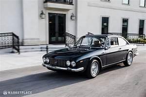 Lancia Flavia Cabriolet : 1971 lancia flavia 2000 coupe petrolicious ~ Medecine-chirurgie-esthetiques.com Avis de Voitures