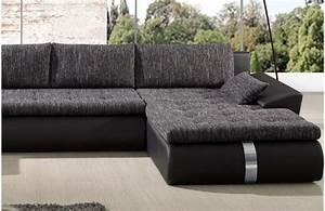 Canape Design Et Confortable : canap tissu guide sur les avantages et types de tissus choisir ~ Teatrodelosmanantiales.com Idées de Décoration