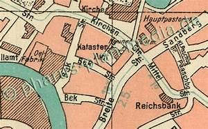 Kunst Und Kreativ Itzehoe : pharus pharus historischer stadtplan itzehoe 1927 ~ Orissabook.com Haus und Dekorationen
