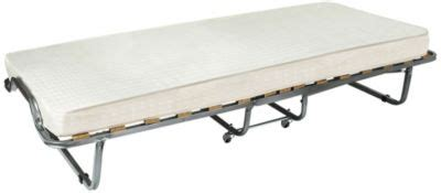 Luxor Folding Bed With Memory Foam by Furnishing How Does Someone Linon Luxor Folding