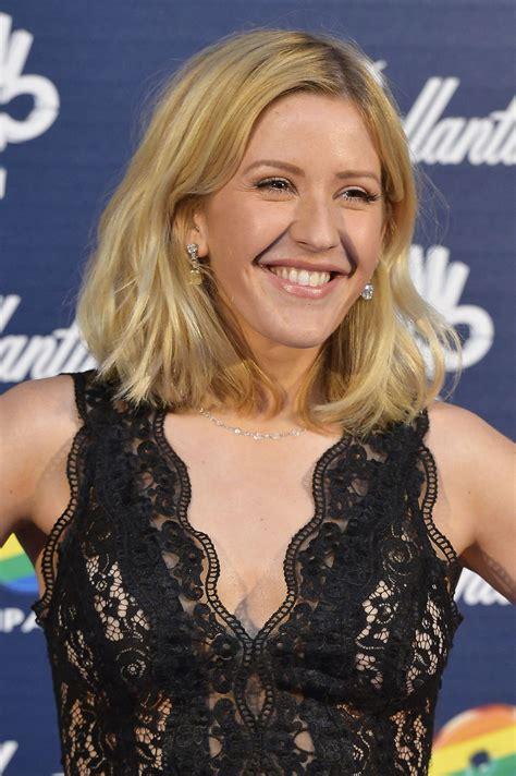 Ellie Goulding - 40 Principales Music Awards in Madrid 12 ...