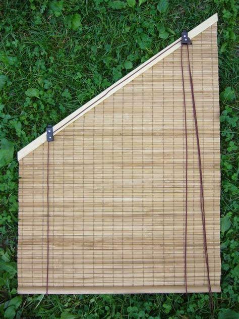 bambusrollo nach mass jalousie nach mass koennen auch