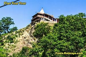 Tourist Attraction India: Chandi Devi Temple Haridwar