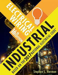 Electrical Wiring Industrial 16th Edition