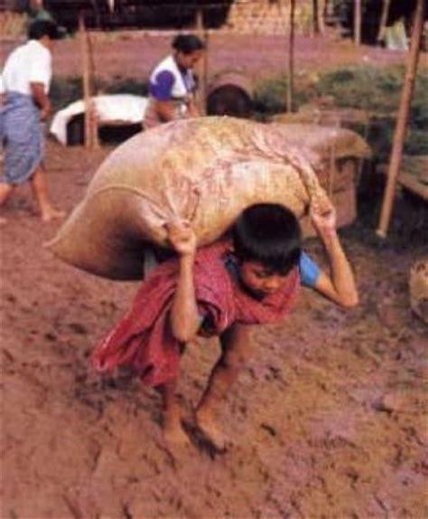 clip radiohead d 233 nonce esclavage des enfants