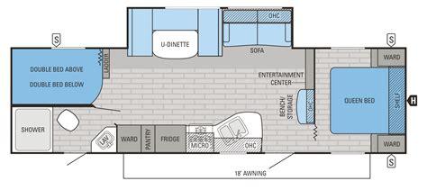jayco fifth wheel bunkhouse floor plans 28 bunkhouse travel trailer floor plans the best