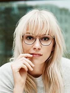 Moderne Brillen 2017 Damen : neue brillen trends stars und models mit brille brillen modelle f r jeden typ frau und ~ Frokenaadalensverden.com Haus und Dekorationen