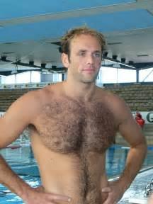 Josh turner hairy chest