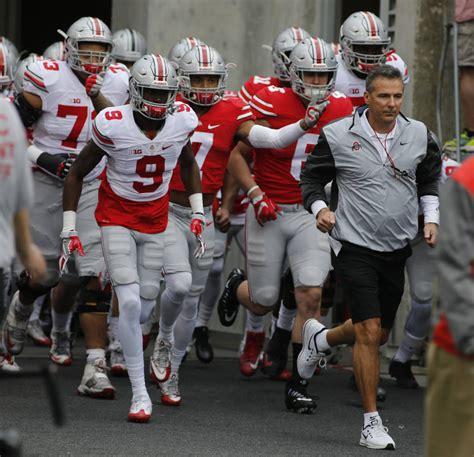33+ Ohio College Football  Images
